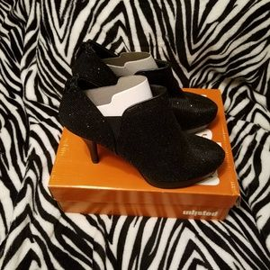Unlisted Kenneth Cole Booties